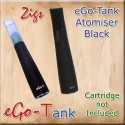 Ego T Tank Atomiser £2.95 compatible with eGo batteries