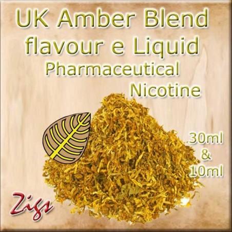 AMBER BLEND E Liquid
