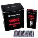 KangerTech SSOCC Coils Head Replacement