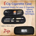 Electronic Cigarette Case for E cigarettes