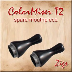Colormiser T2 clearomizer Mouthpiece